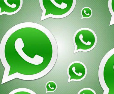 WhatsApp y educación