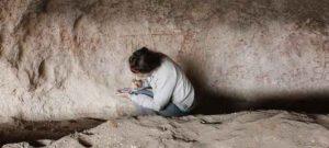 Tesoro arqueológico